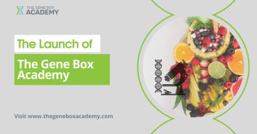 launch of gene box academy online certified genetic courses
