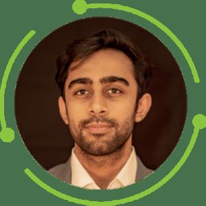 Aaksh Bhatia The Gene Box Academy